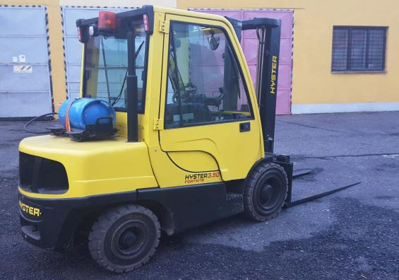 hyster h 35 2